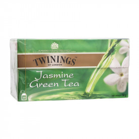 Twinings Jasmine Green Tea 25 teabags
