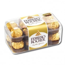 フェレロ ロシェ チョコレート 16粒