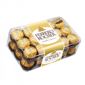 Ferrero Rocher Chocolate 30 count