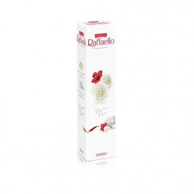 Ferrero Raffaello Chocolate 3 count