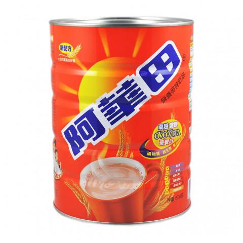 Ovaltine Nutritional Malted Milk 800g