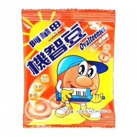 阿華田 巧克力麥精糖 8克