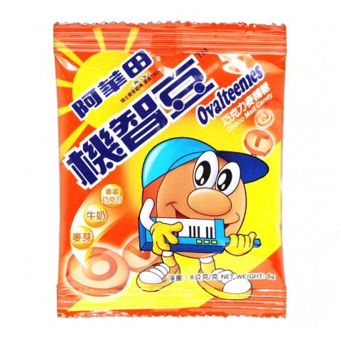 オバルチン 麦芽飴 ココア 8g