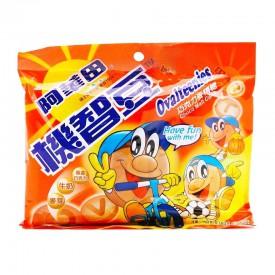 オバルチン 麦芽飴 ココア 40g