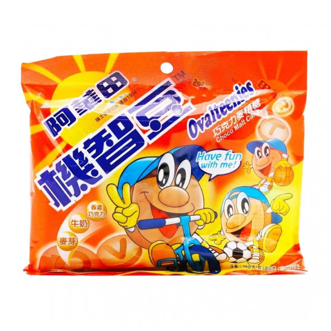Ovaltine Choco Malt Candy 40g