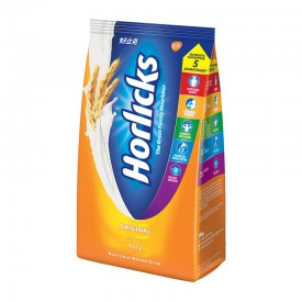 Horlicks Nutritious Malted Drink 400g