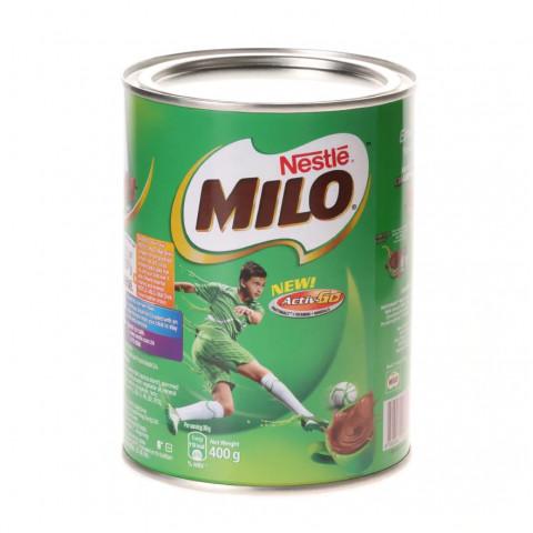 Milo Actge Powdered Drink Jar 400g
