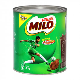 Milo Actge Powdered Drink Jar 1.4kg