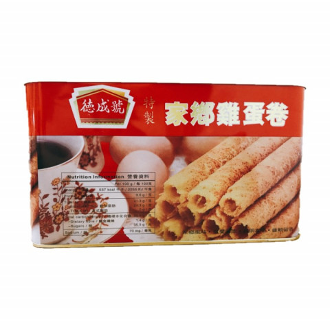 Duck Shing Ho Original Eggrolls 800g