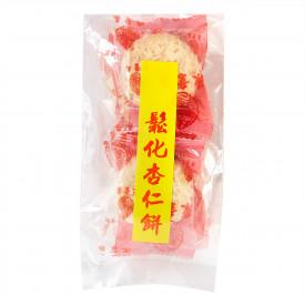 陳意齋 杏仁餅(アーモンドビスケット) 6枚