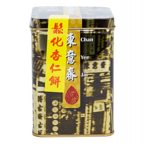 Chan Yee Jai Almond Cookies 15 pieces