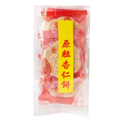 Chan Yee Jai Original Almond Cookies 5 pieces