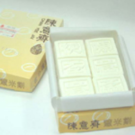 Chan Yee Jai Job's Tears Cookies 12 pieces