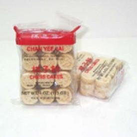 陳意齋 棋子餅 32粒