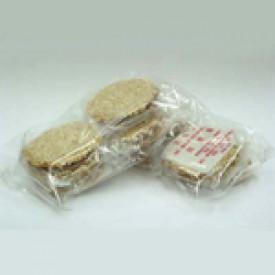 陳意齋 芝麻餅(ゴマビスケット) 12枚