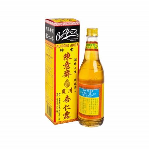 Chan Yee Jai Almond Juice 375ml