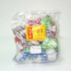 Chan Yee Jai Assorted Chinese Candy 200g