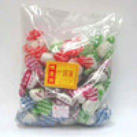 Chan Yee Jai Assorted Chinese Candy 400g
