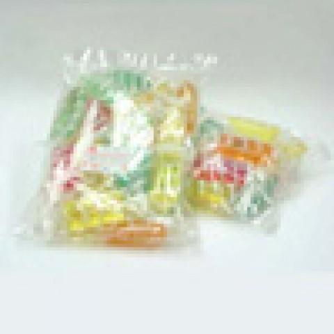 Chan Yee Jai Assorted Gummy Candy 175g