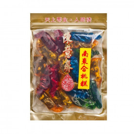 Chan Yee Jai Black Dates & Walnut Cake 450g