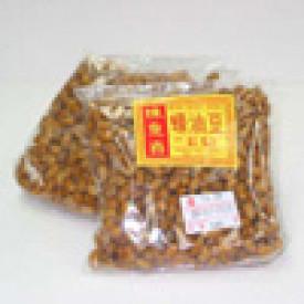 陳意齋 蠔油豆 120g