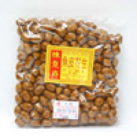 Chan Yee Jai Fried Broad Bean 220g