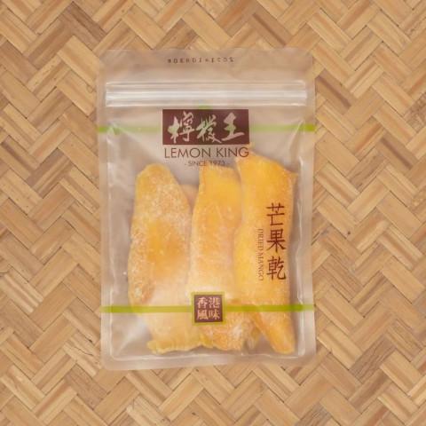 檸檬王 ドライマンゴー 100g