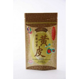 Koon Wah Preserved Licorice Wampee 50g