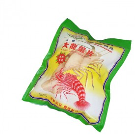 冠華 特製龍蝦片 100克