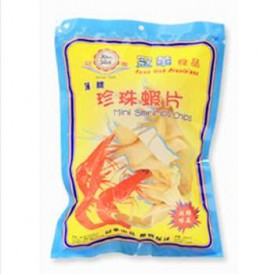 Koon Wah Mini Shrimps Chips 80g