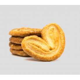 Cookies Quartet Trehalose Palmier 100g