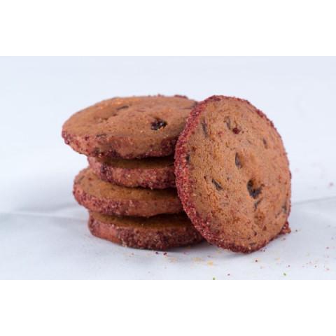 Cookies Quartet Beetroot & Cranberry Cookies 100g