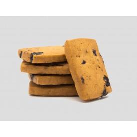 曲奇四重奏 クッキー ブルーベリー味 100g