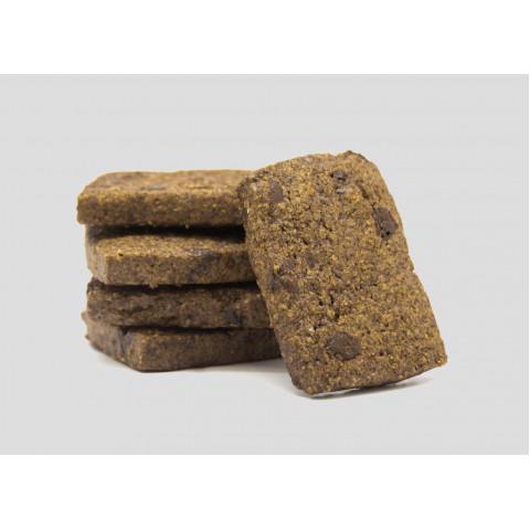 Cookies Quartet Earl Grey Chocolate 100g
