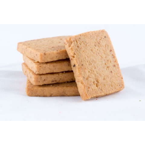 Cookies Quartet Dried Tangerine Peel Cookies 100g