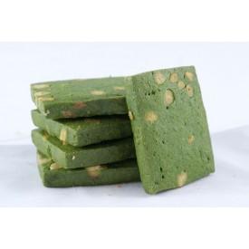Cookies Quartet Matcha & Pine Nut Cookies 100g