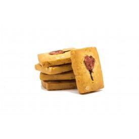 Cookies Quartet Sakura Cashew Nut Cookies 100g