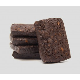 Cookies Quartet Sea Salt Chocolate 100g