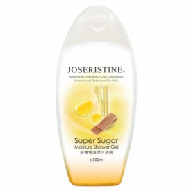 Choi Fung Hong Joseristine Super Sugar Moisture Shower Gel 100ml