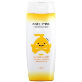 Choi Fung Hong Joseristine Super Sugar Moisture Shower Gel 200ml