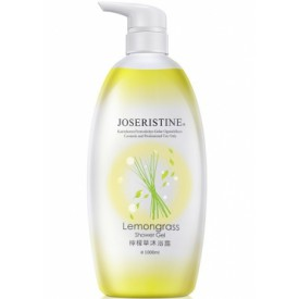Choi Fung Hong Joseristine Lemongrass Shower Gel 1L