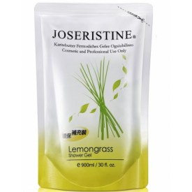 Choi Fung Hong Joseristine Lemongrass Shower Gel Refill 900ml
