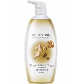 Choi Fung Hong Joseristine Ginger & Black Sugar Shower Gel 1L