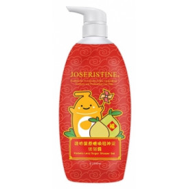 Choi Fung Hong Joseristine Pomelo Leaf Sugar Shower Gel 1L
