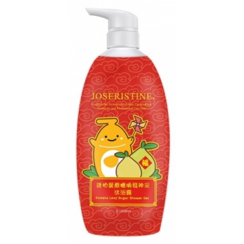 Choi Fung Hong Joseristine Pomelo Leaf Sugar Shower Gel 1L