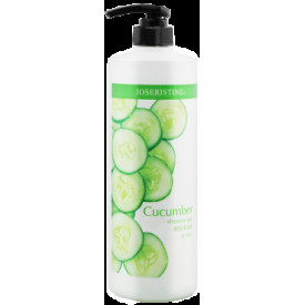 Choi Fung Hong Joseristine Cucumber Shower Gel 1L