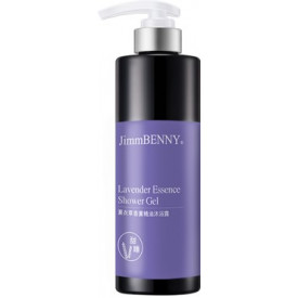 Choi Fung Hong JimmBenny Lavender Essence Shower Gel 500ml