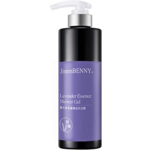 Choi Fung Hong JimmBenny Lavender Essence Shower Gel 500ml