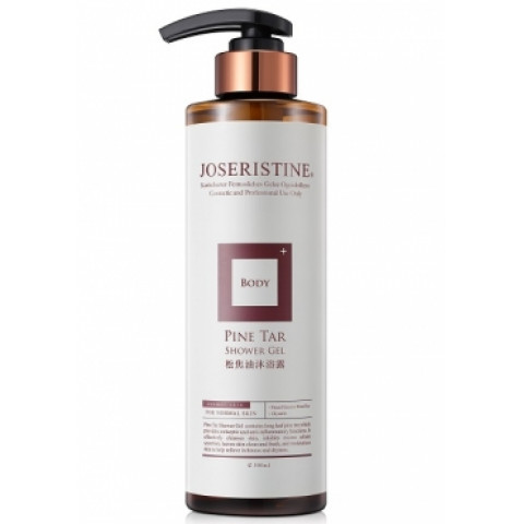 Choi Fung Hong Joseristine Pine Tar Shower Gel 500ml