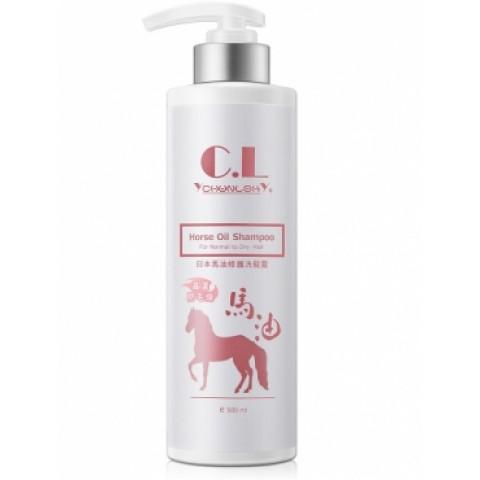 Choi Fung Hong C.L Horse Oil Shampoo 500ml